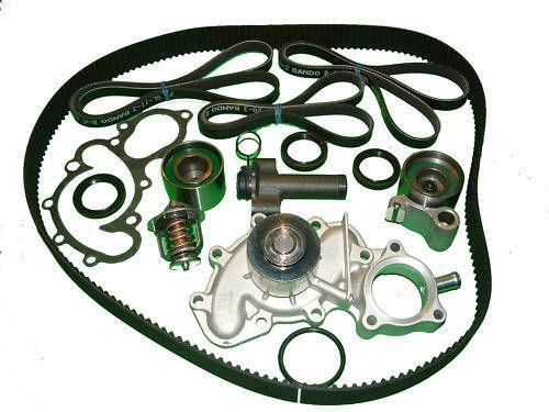 toyota 4runner timing belt kit