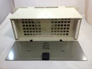 ADC FCM-600000 Fiber Dist Panel 72 Position 23