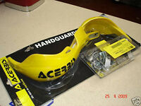 New Acerbis Rally Pro Handguards Fits DRZ 400 S SM E 00-15