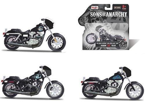 Harley Davidson Toys : Harley davidson toy motorcycles maisto ebay