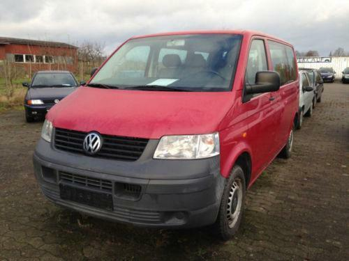 vw t5 transporter ebay. Black Bedroom Furniture Sets. Home Design Ideas