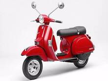 Iconic Vespa PX150   for a limited time save $1000.00 Fulham West Torrens Area Preview