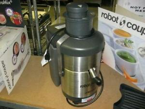 Robot Coupe Juice - model J80 ULTRA - Free shipping