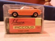 Ford Capri MK1 Car