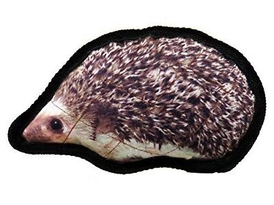 Brawny Bruisers Rocky Hedgehog Dog Toy 8-