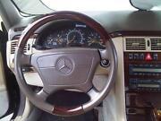 Mercedes E320 Steering Wheel