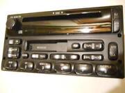 2002 Ford Explorer Radio