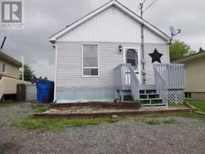 New Liskeard 3 Bedroom House $1225.00 plus