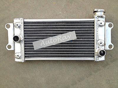 Brand New Aluminum Radiator for Yamaha Nytro FX RTX XTX MTX 08-14 11 12 13 2014