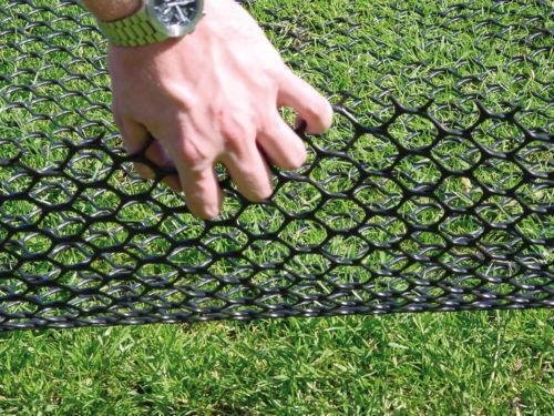 Plastic Mesh Garden Amp Patio Ebay