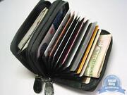 Credit Card Purse