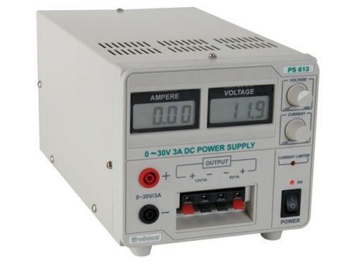 Variable Bench Power Supply Ebay