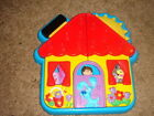 Blues Clues Blue's Clues Plastic TV & Movie Character Toys