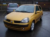 Looking for Renault Clio SM02 ZSY