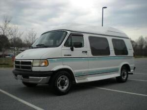 Conversion Van | eBay