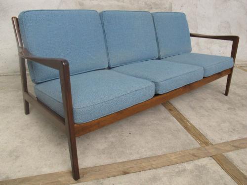 Danish Furniture 1960s