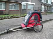 Halfords Bike Trailer