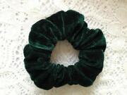 Green Hair Accessories