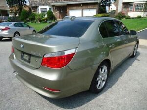 Fully Loaded - 2007 BMW 530xi E60 Sedan - Priced to Sell!!