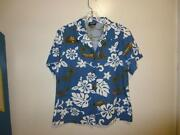 Womens Hawaiian Shirts