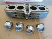 KZ650 Motor