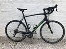 Specialized Roubaix sl4 2016, carbon bike, Size 61