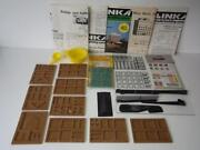 Linka Moulds