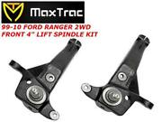Ford Ranger Spindle Lift