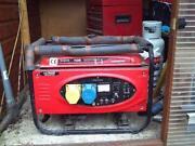 Petrol Generator 2.8