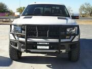 Ford Raptor Bumper