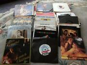 Collectable 45 RPM Records