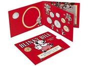 Blinky Bill Coin