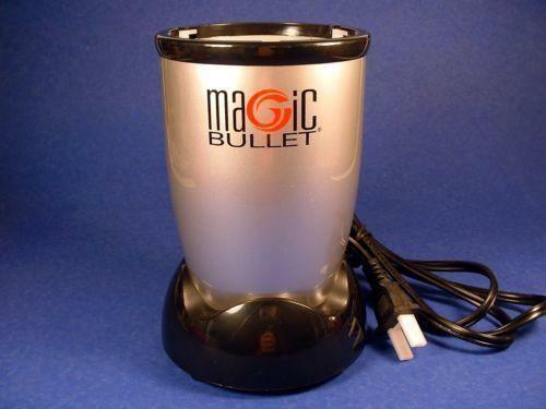 Magic Bullet Accessories Small Kitchen Appliances Ebay