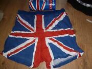 Union Jack Boxers