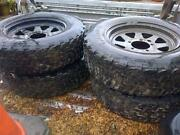 Suzuki Vitara Tyres