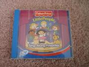Fisher Price CD