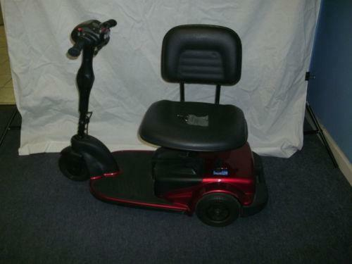 Used Mobility Scooter Ebay