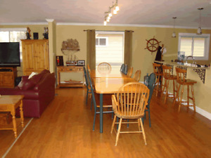 Sauble vacation rental