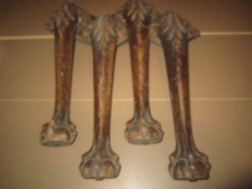 Wood Chair Legs Ebay