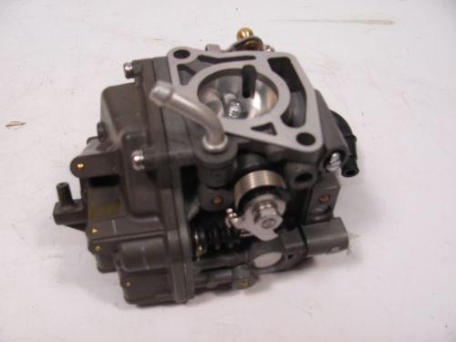Yamaha Hp Carburator