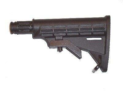 NEW RAP4/GXG Tippmann Model 98 Custom & Pro Carbine Butt Stock Sniper Paintball