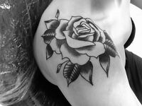 TATTOOS STARTING AT £ 20, TATTOO SHOP, FLASH, TRADITIONAL, BLACK, HAND POKED & ELECTRIC, DEALS