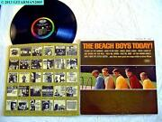 Beach Boys Today LP