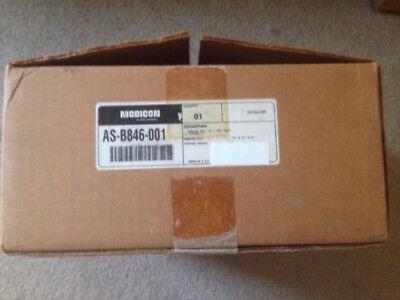Modicon As-b846-001 Io Module Free Shipping
