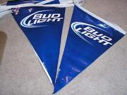 Bud Light Sign