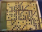 Wood Dominoes