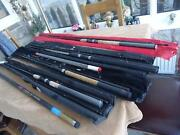 Used Fishing Rods