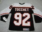 Rick Tocchet Jersey