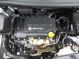Vauxhall Corsa E 2017 1.4 16v B14XER Engine 3747 Miles ( 30 Day warranty )