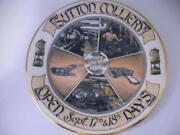 Colliery Plates